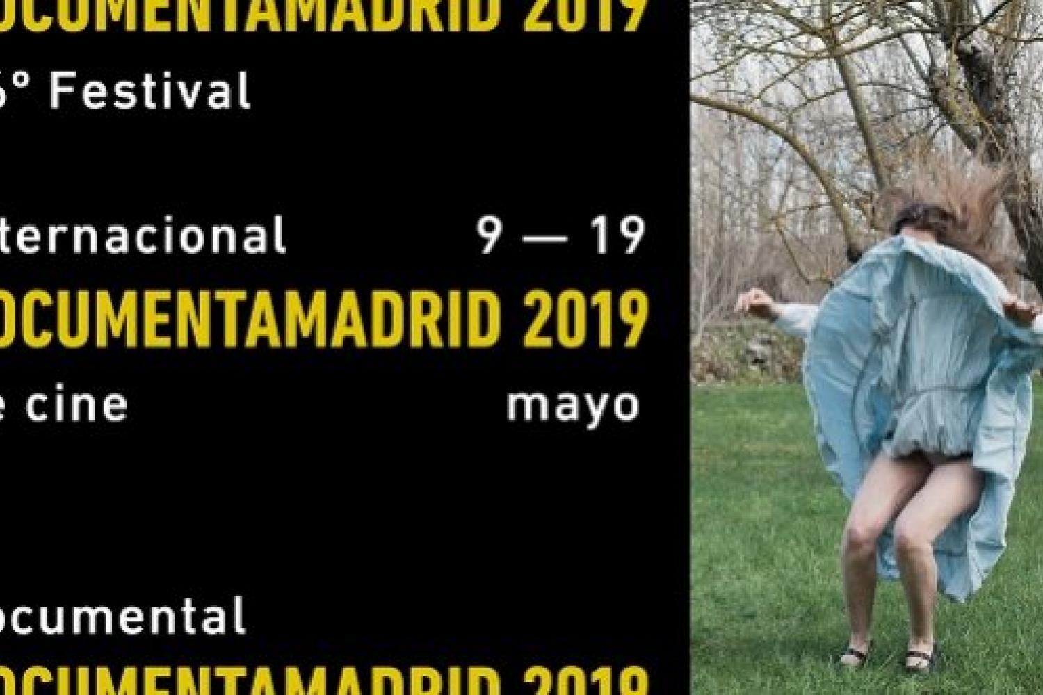 DOCUMENTA MADRID 2019