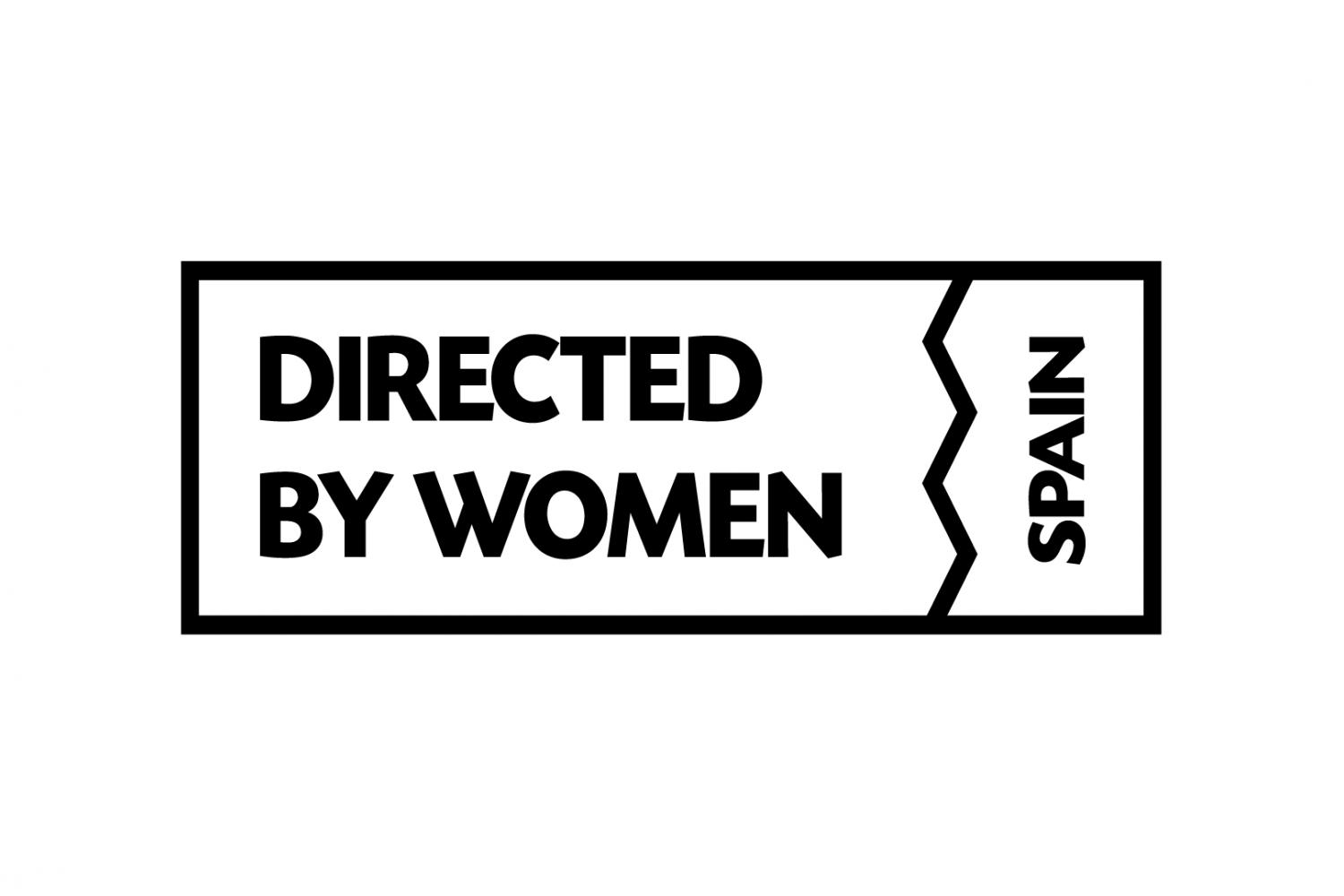Logo de Directed by women